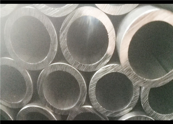 E355 Precision Seamless Steel Tubes , WT 15mm OD 80mm Cold Drawn Pipe